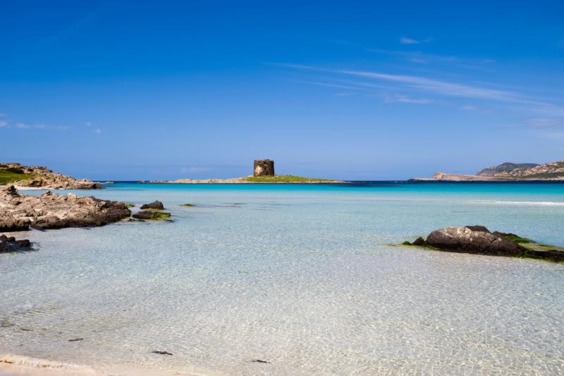 Spiaggia Stintino
