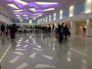 Aeropuerto de Alghero llegadas
