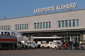 Bus aeroporto Alghero