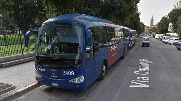 Bus Navetta Alghero Aeroporto e altre linee