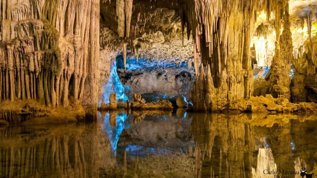 2 giorni ad Alghero: Grotte di Nettuno