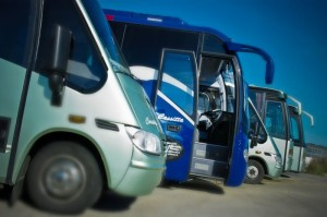 Autobus Olbia Alghero SUN LINES