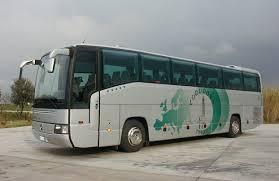 Bus aeroporto Alghero Logudoro Tours