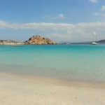 Top 30 beaches in Sardinia