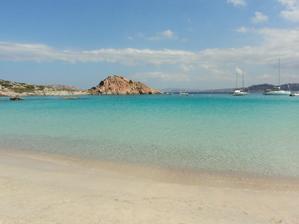 Top 30 plages de Sardaigne