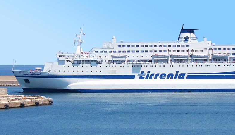 Traghetti per la Sardegna OFFERTE | bluAlghero-Sardinia