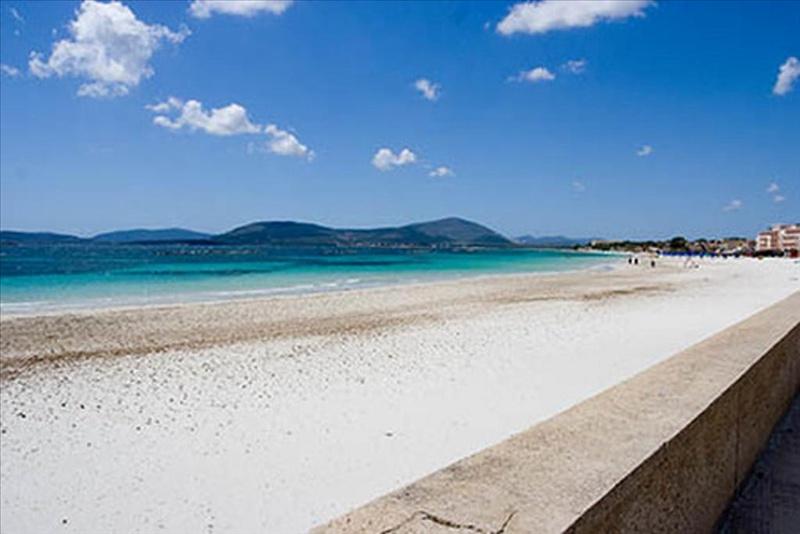 Playa de Lido San Giovanni - Alghero