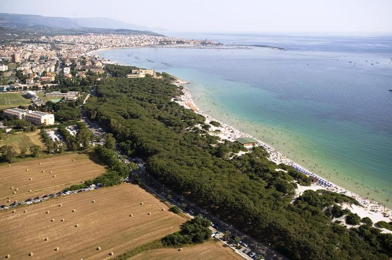 Playa de Maria Pia - Alghero