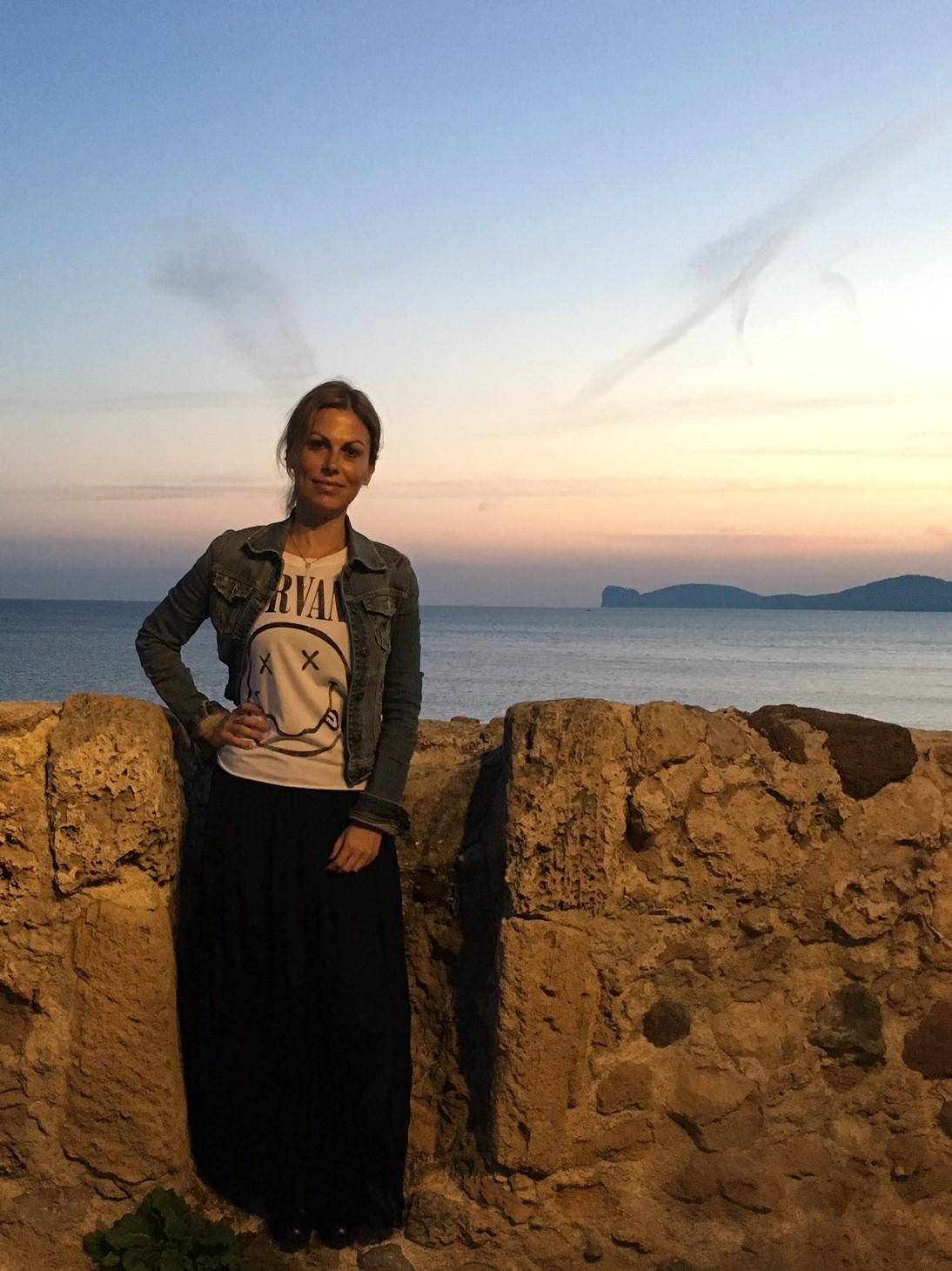 Quienes somos | bluAlghero-Sardinia