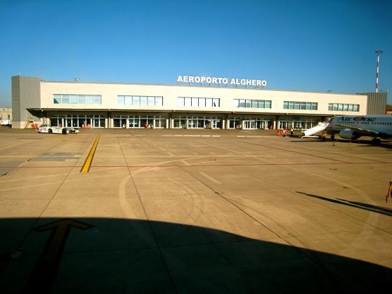 Bus Transports de l'Aeroport de Alghero | bluAlghero-Sardinia