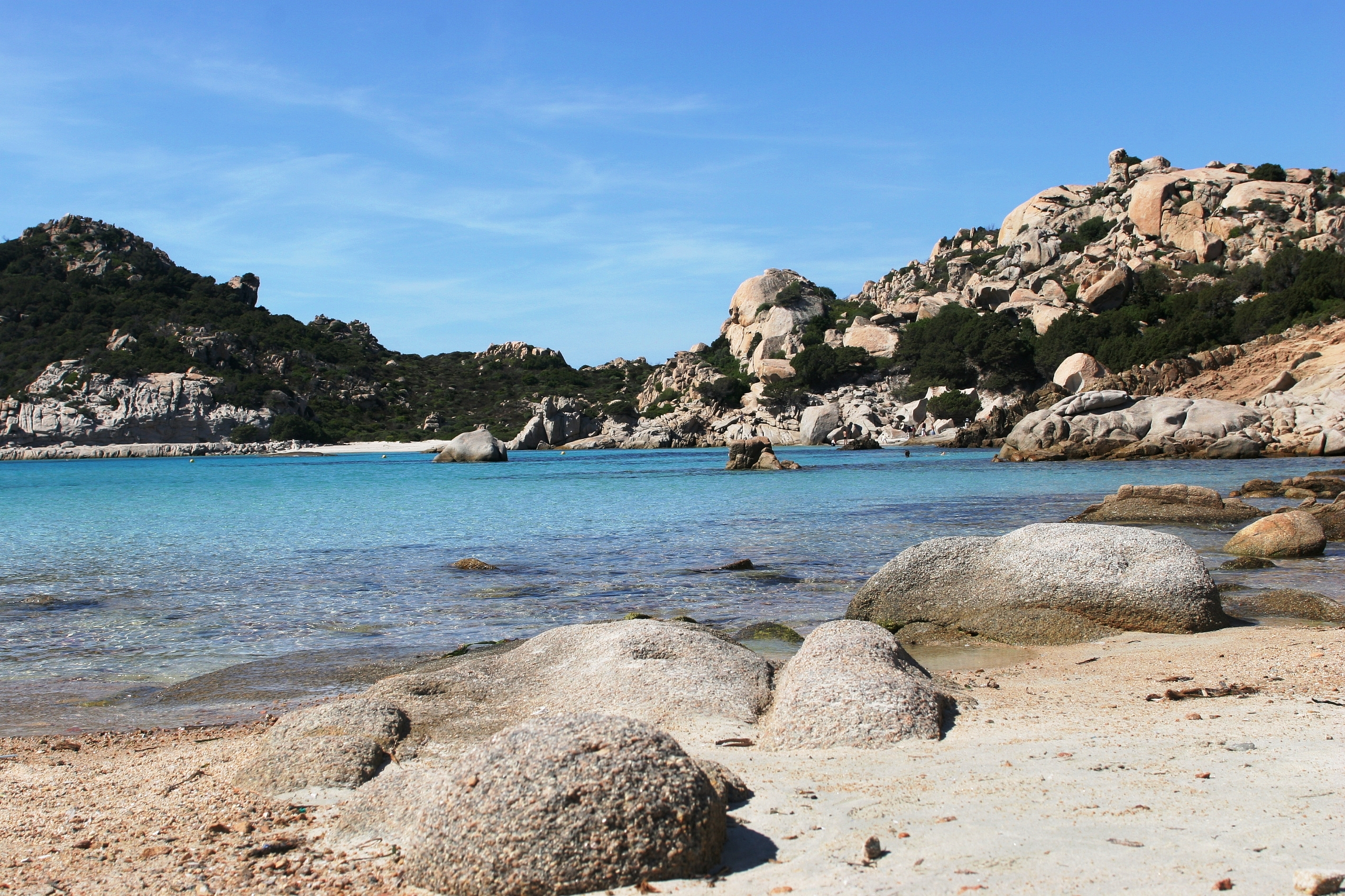 Top 30 Beaches In Sardinia