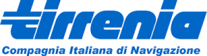 Sardinia Ferries TIRRENIA