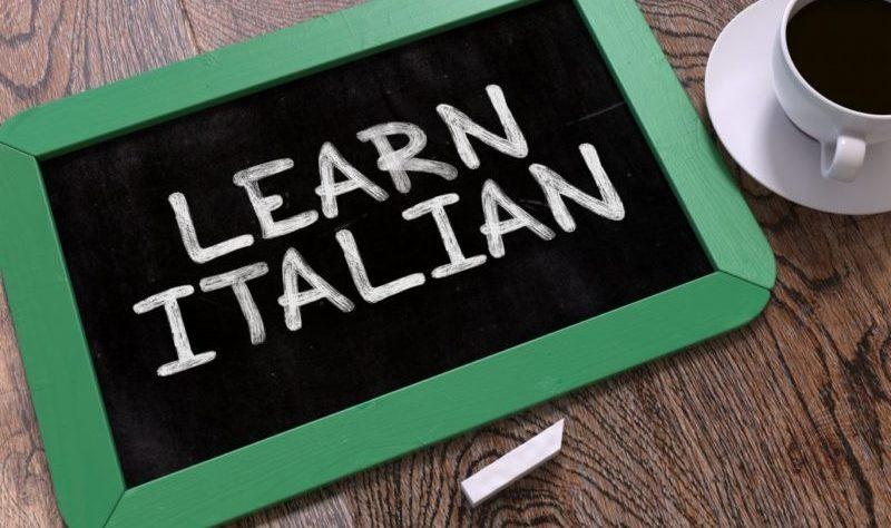 Learn Italian in Sardinia