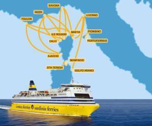 Offers Ferry Sardinia