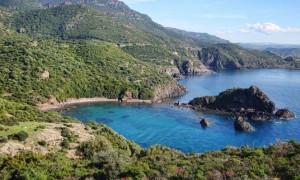Bosa Spiagge: Capo Marrargiu