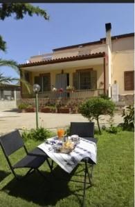 Casa con giardino Alghero