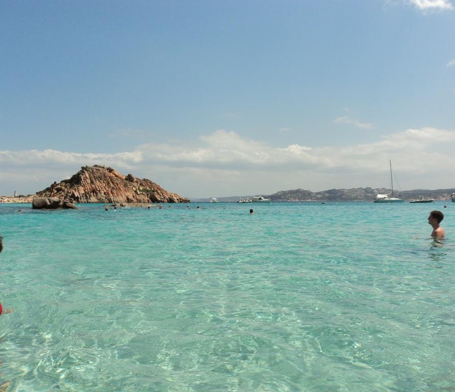 Spiaggia Rosa - La Maddalena Islands