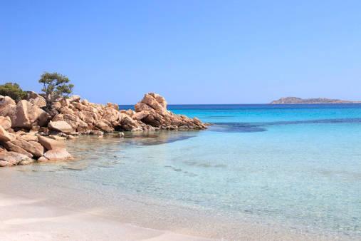 Playa de Capriccioli - Costa Smeralda