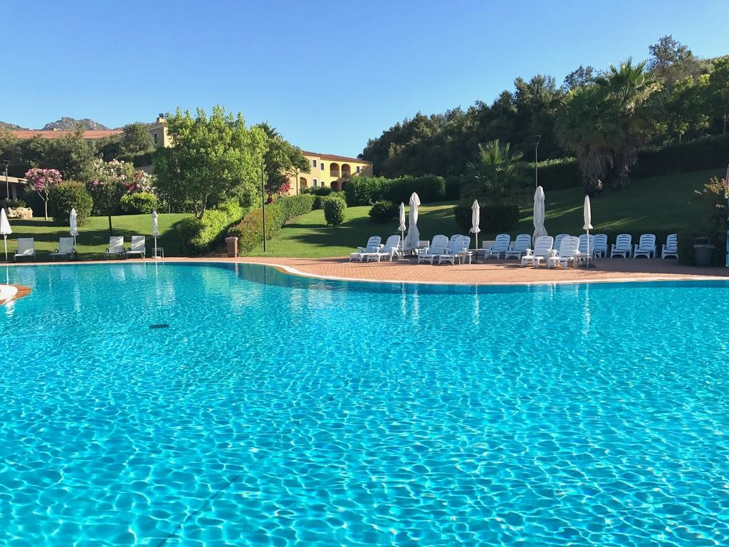 Resort sul mare in Sardegna - Geovillage