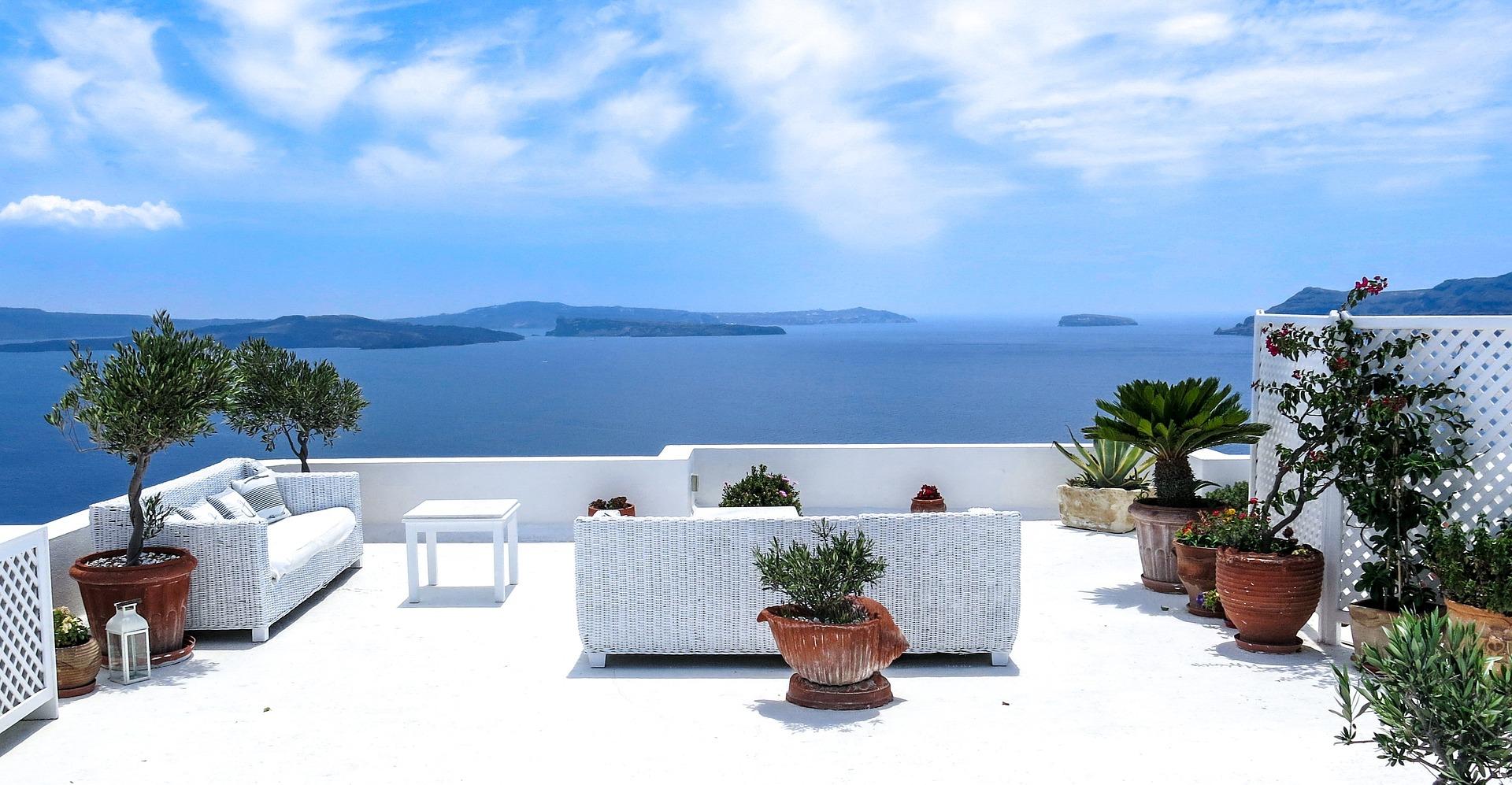 5 motivi per prenotare una casa vacanza invece di un Hotel