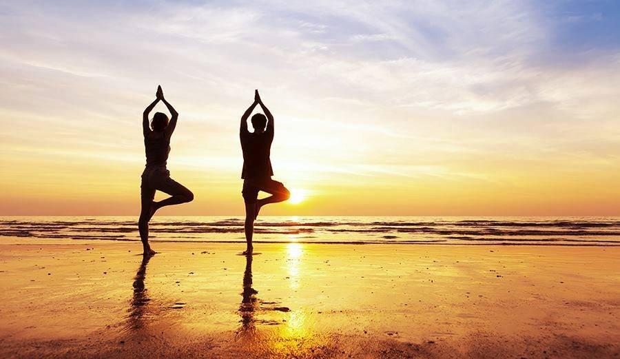 Yoga Sardinia