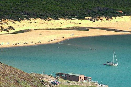 Costa Verde_Oristano-Sardegna