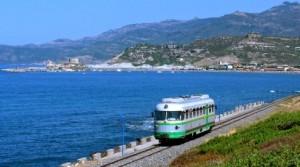 Sardegna Trenino Verde