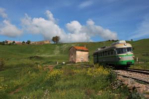 Bosa Sardegna Trenino Verde