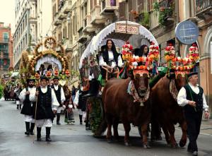 Sardegna a Settembre: sagre