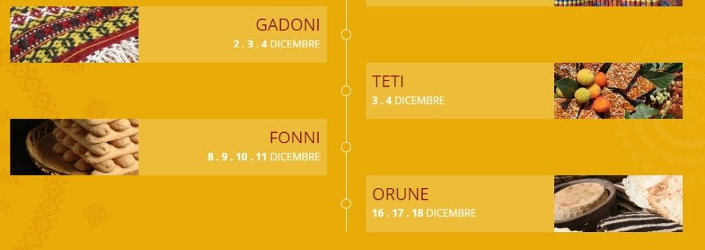 autunno in barbagia -Gadoni--Teti-Fonni-Orune
