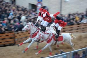 Sardinia Event: Sartiglia