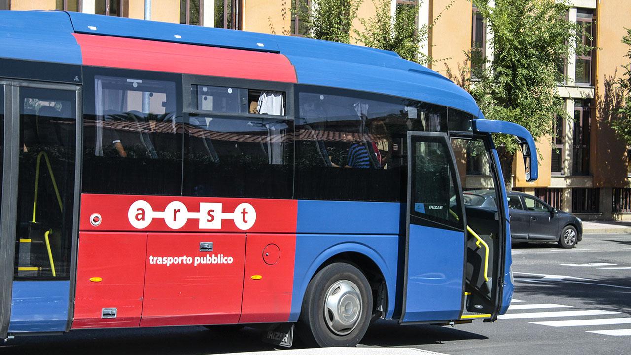 Autobus aeroporto di Alghero. Collegamenti nord-sud Sardegna