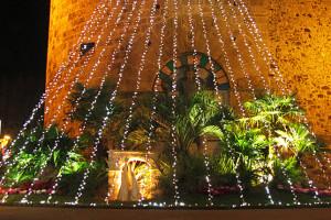Accensioni luci Albero di Natale di Alghero