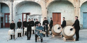 Avitabile e i Bottari in concerto