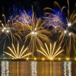 Capodanno Alghero Fuochi Artificio