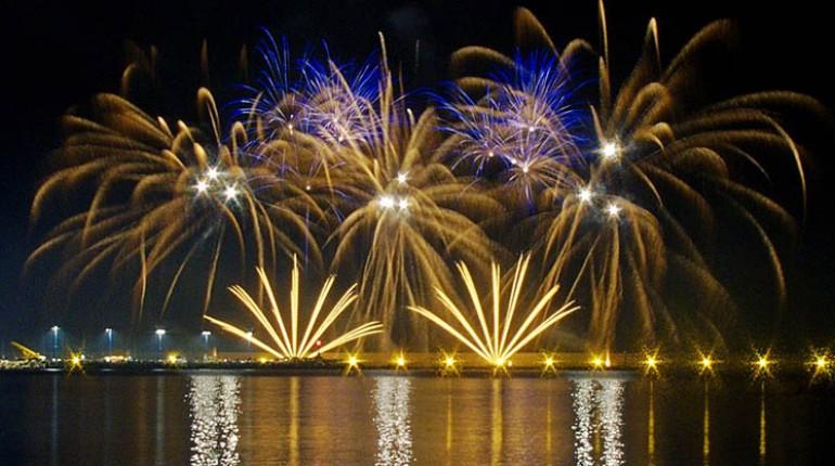Capodanno ad Alghero 2017