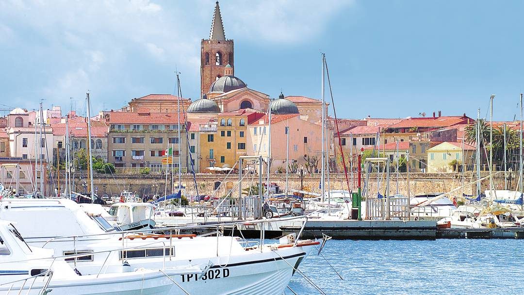 Alghero & Surroundings – WHAT TO SEE