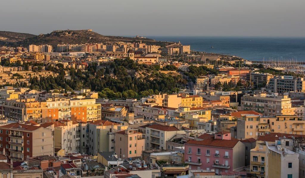 Sud Sardegna Cagliari