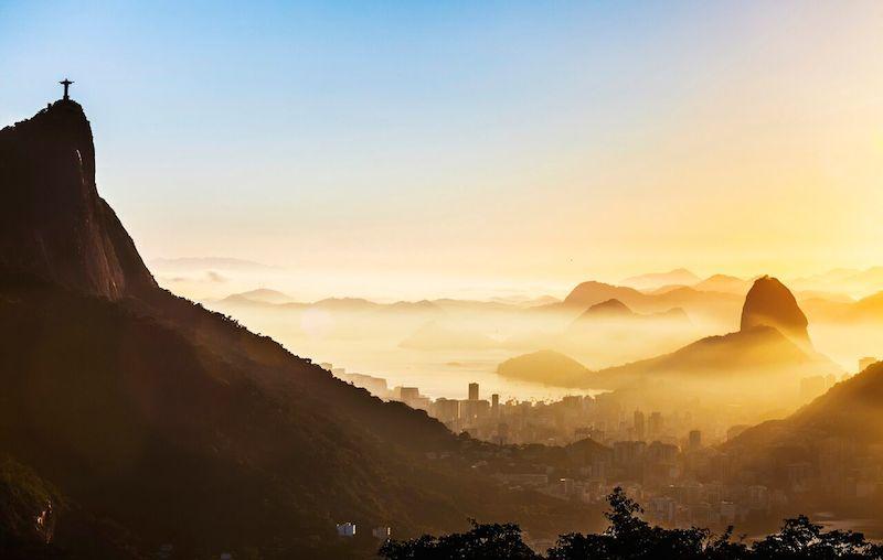 Explorer le monde: Rio de Janeiro