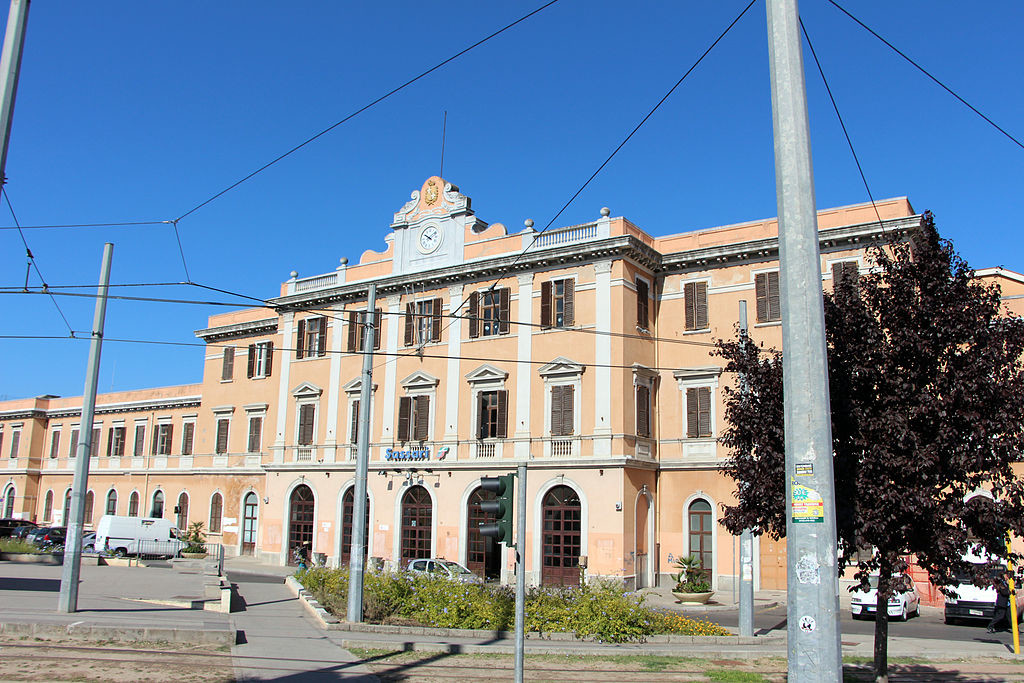 Stazione di Sassari