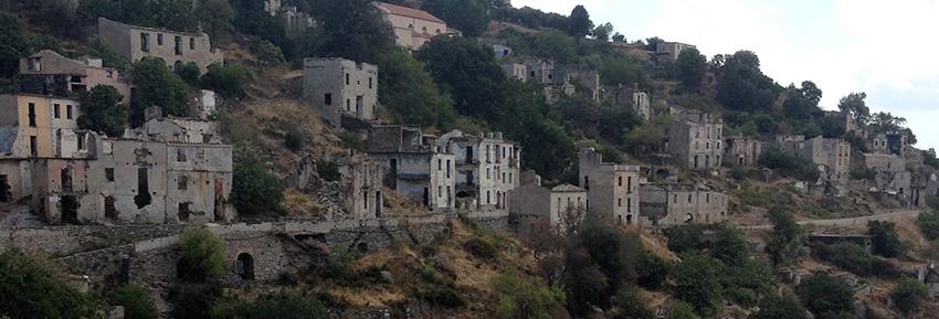 Best places Sardinia - GAIRO