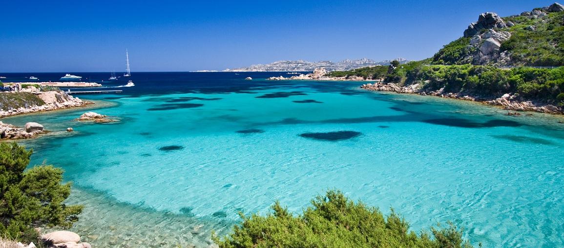 Best places to visit Sardinia