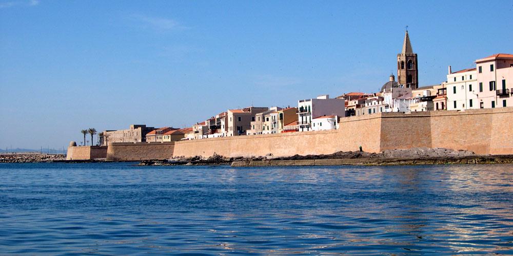 Alghero: città catalana