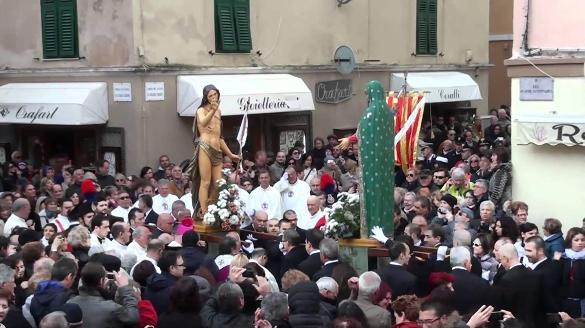 Pasqua ad Alghero