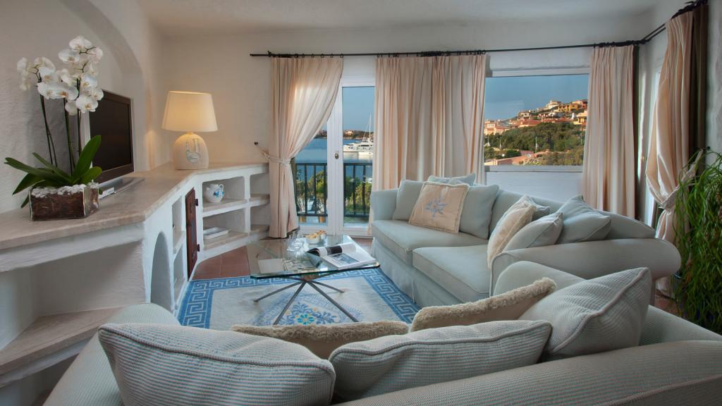 Cervo Hotel - Porto Cervo
