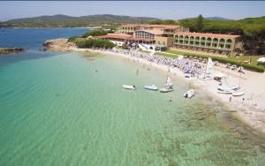 Hotel Dei Pini Alghero