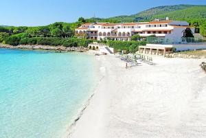 Hotel Alghero Punta Negra