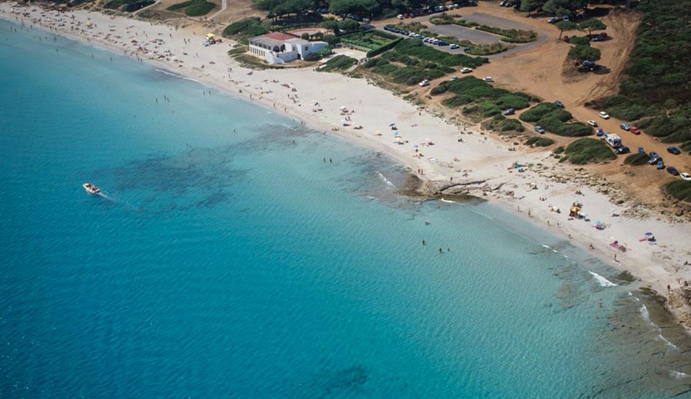 Playa Le Bombarde