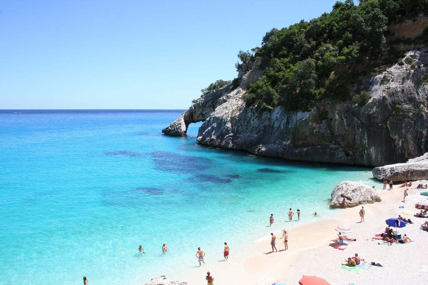 Image result for beaches of Sardinia