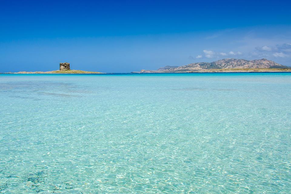 La Pelosa beach - Stintino